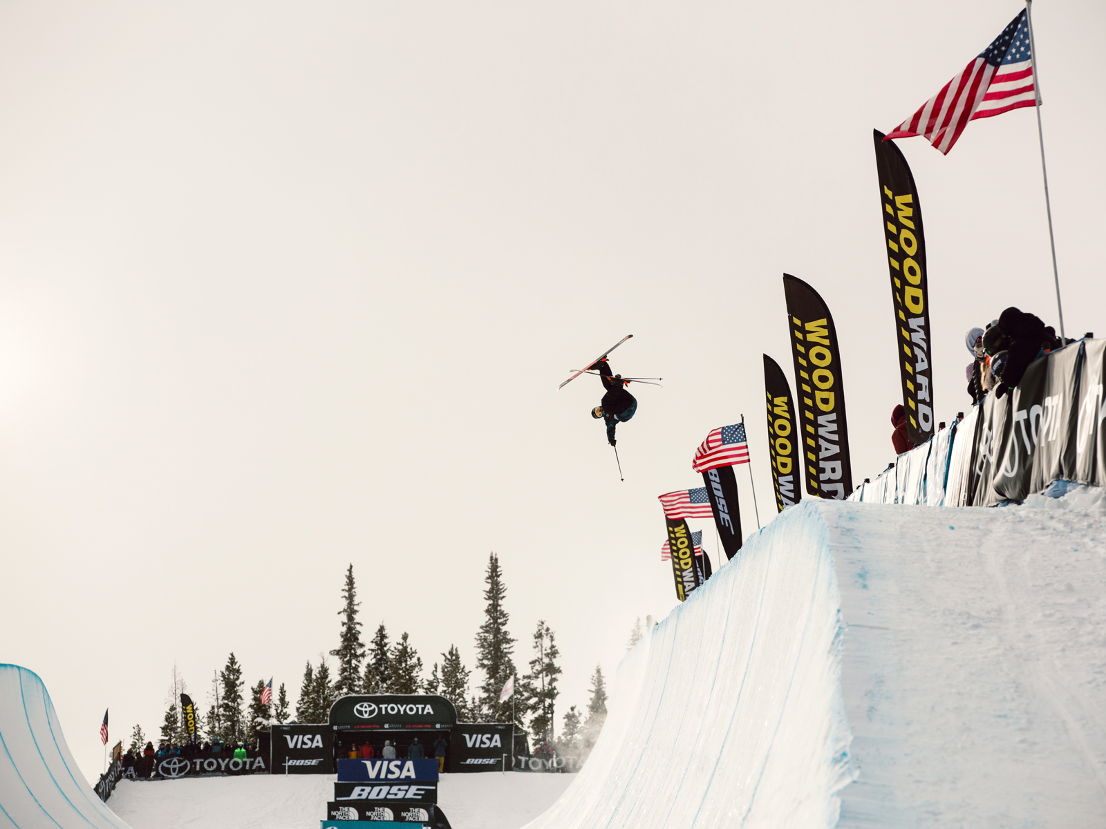 Freeski Junior World Championships