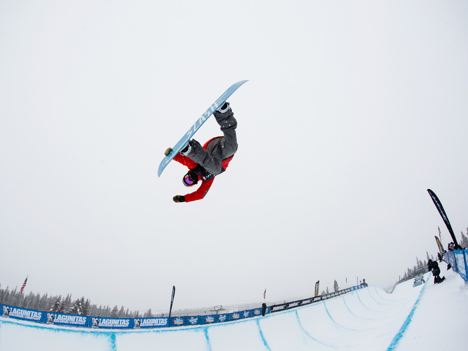 Snowboard Athlete Membership