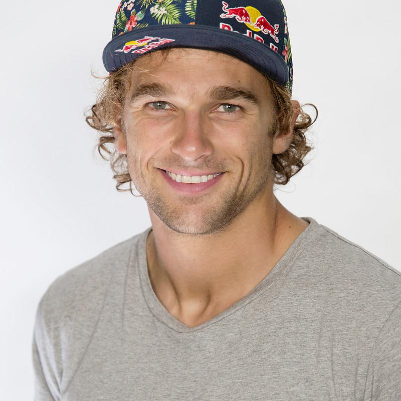 Nick Goepper headshot image