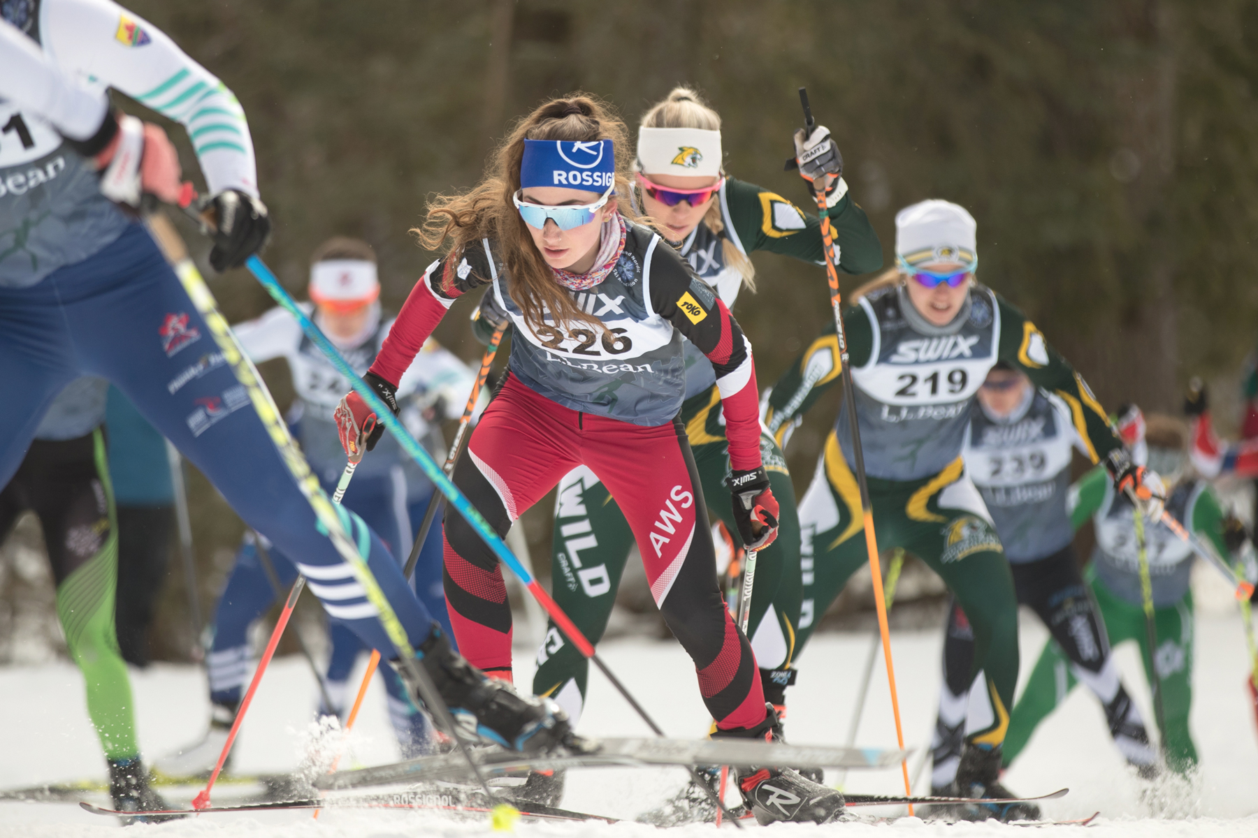L.L.Bean U.S. Cross Country Championships