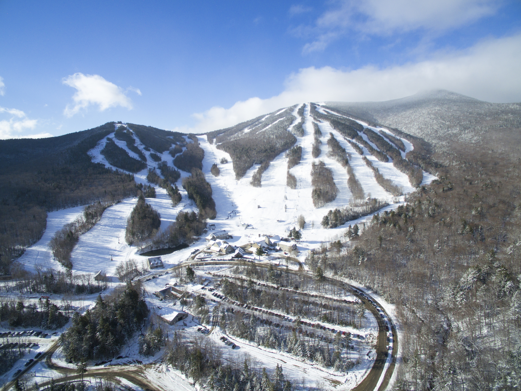 Waterville Valley to Host the Toyota U.S. Alpine Championships