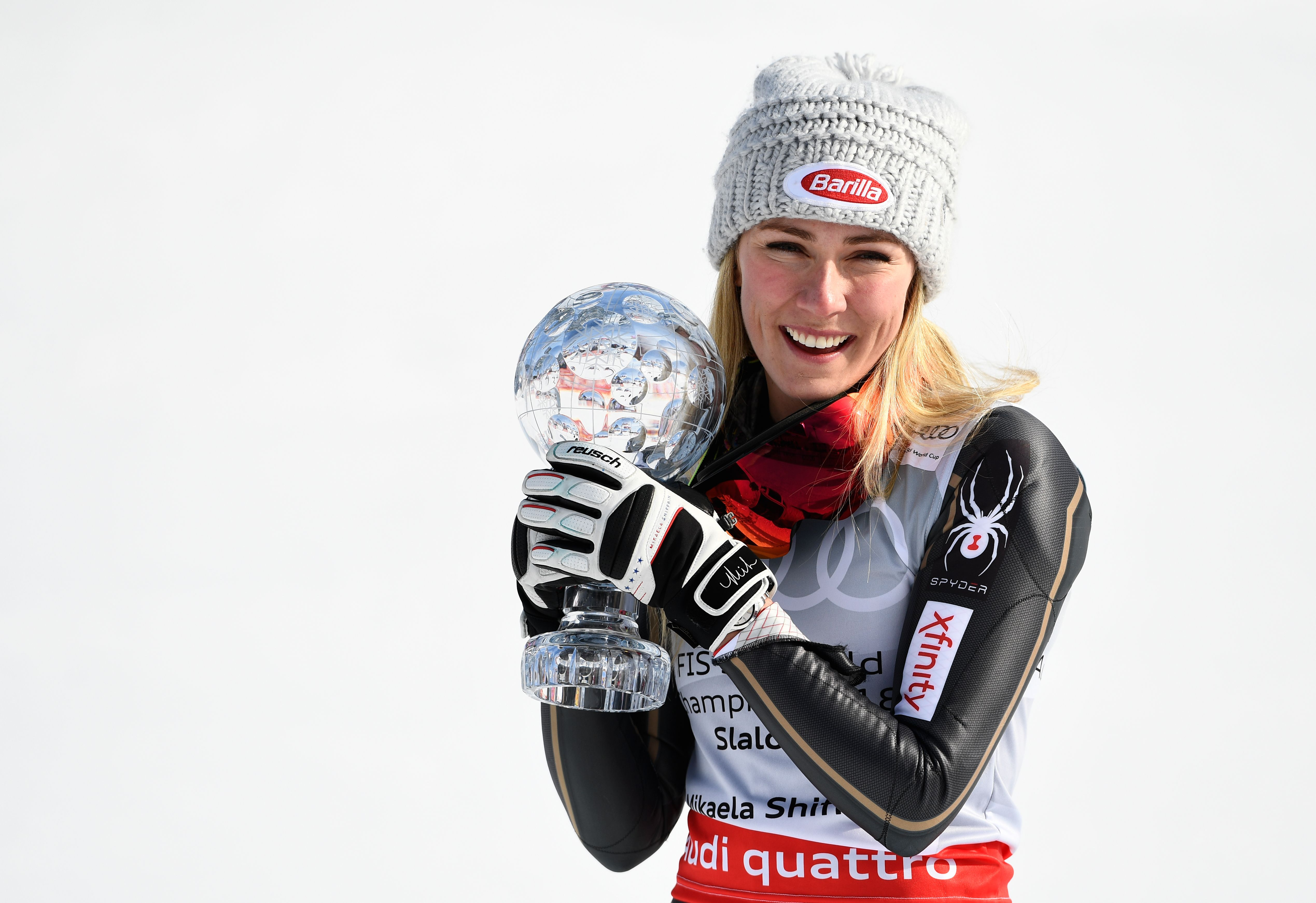 Mikaela Shiffrin 2.0: Featured in Ski Racing