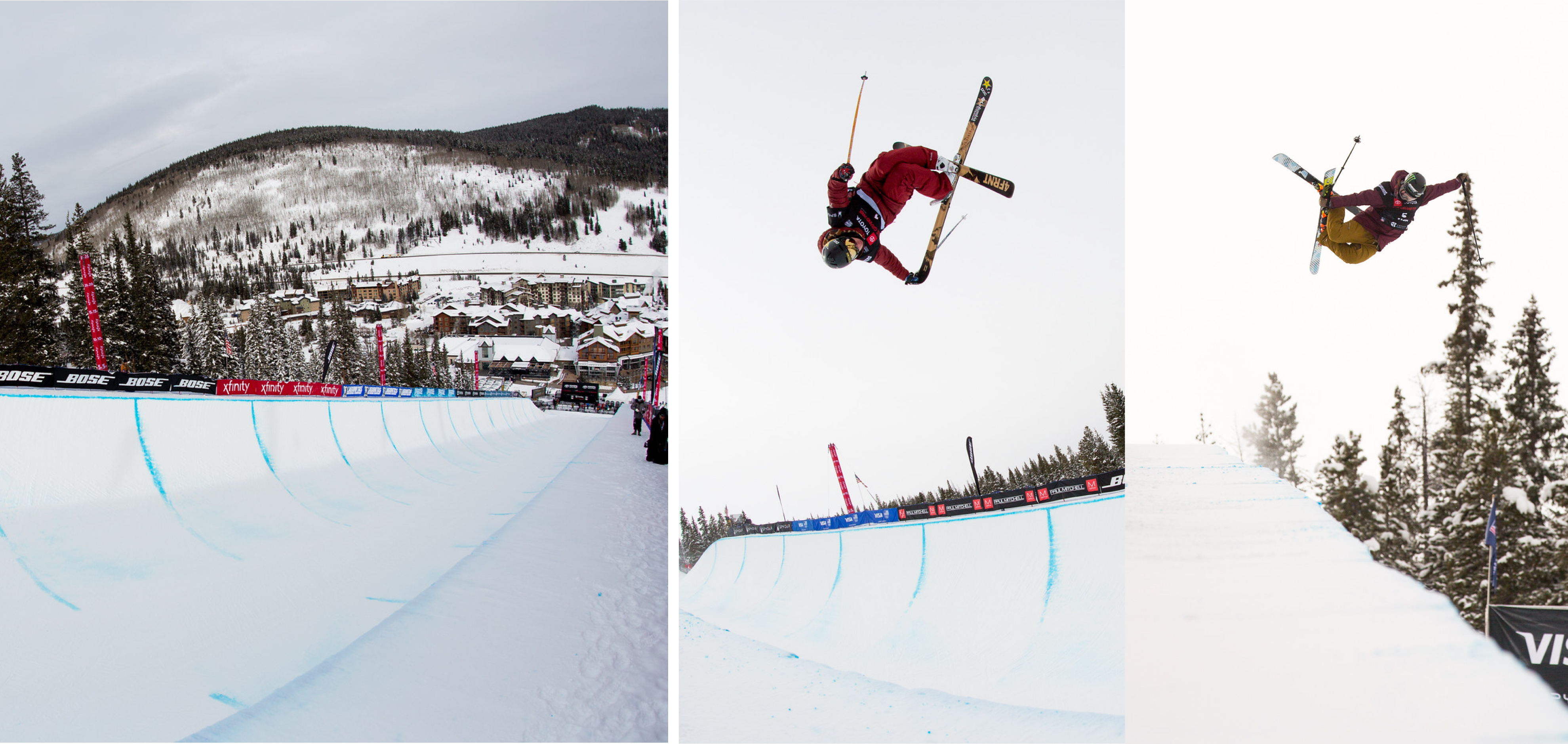 Toyota U.S. Grand Prix at Copper Mountain