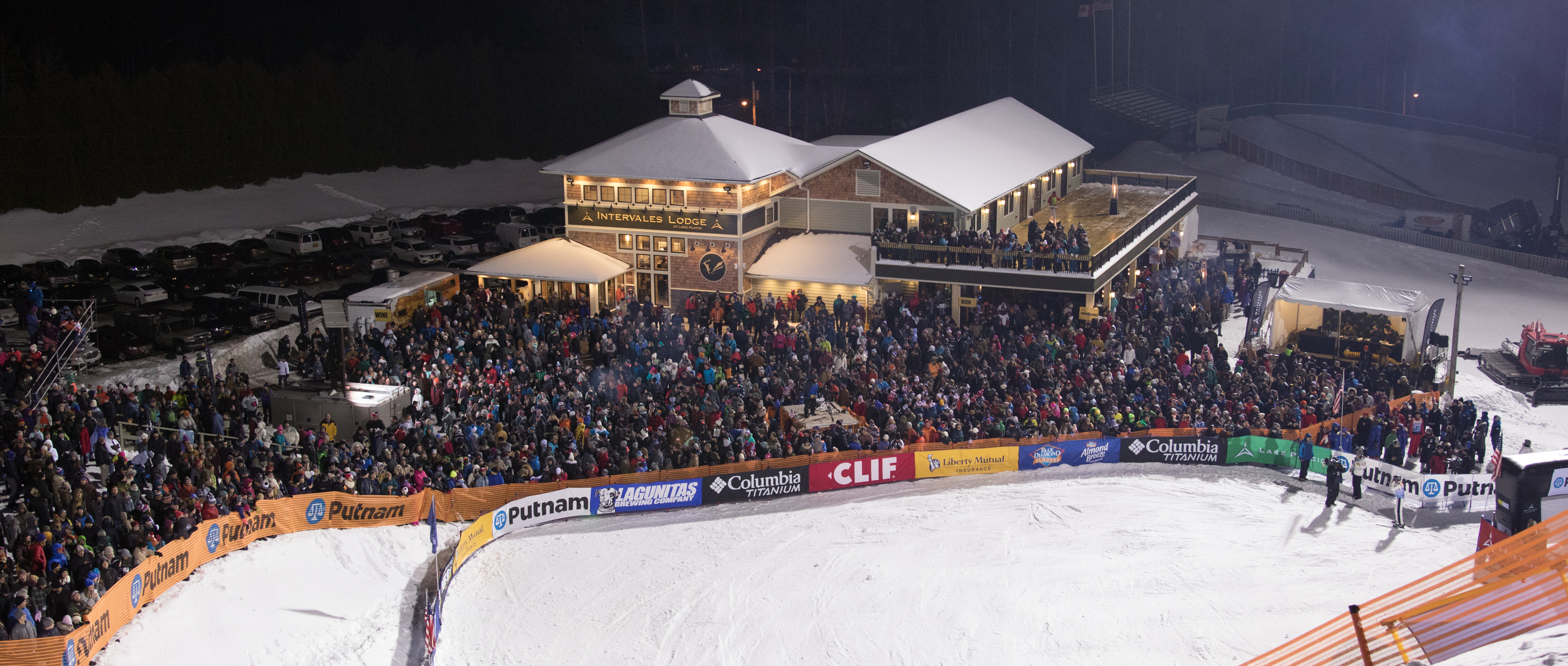 2018 FIS Lake Placid Freestyle Cup