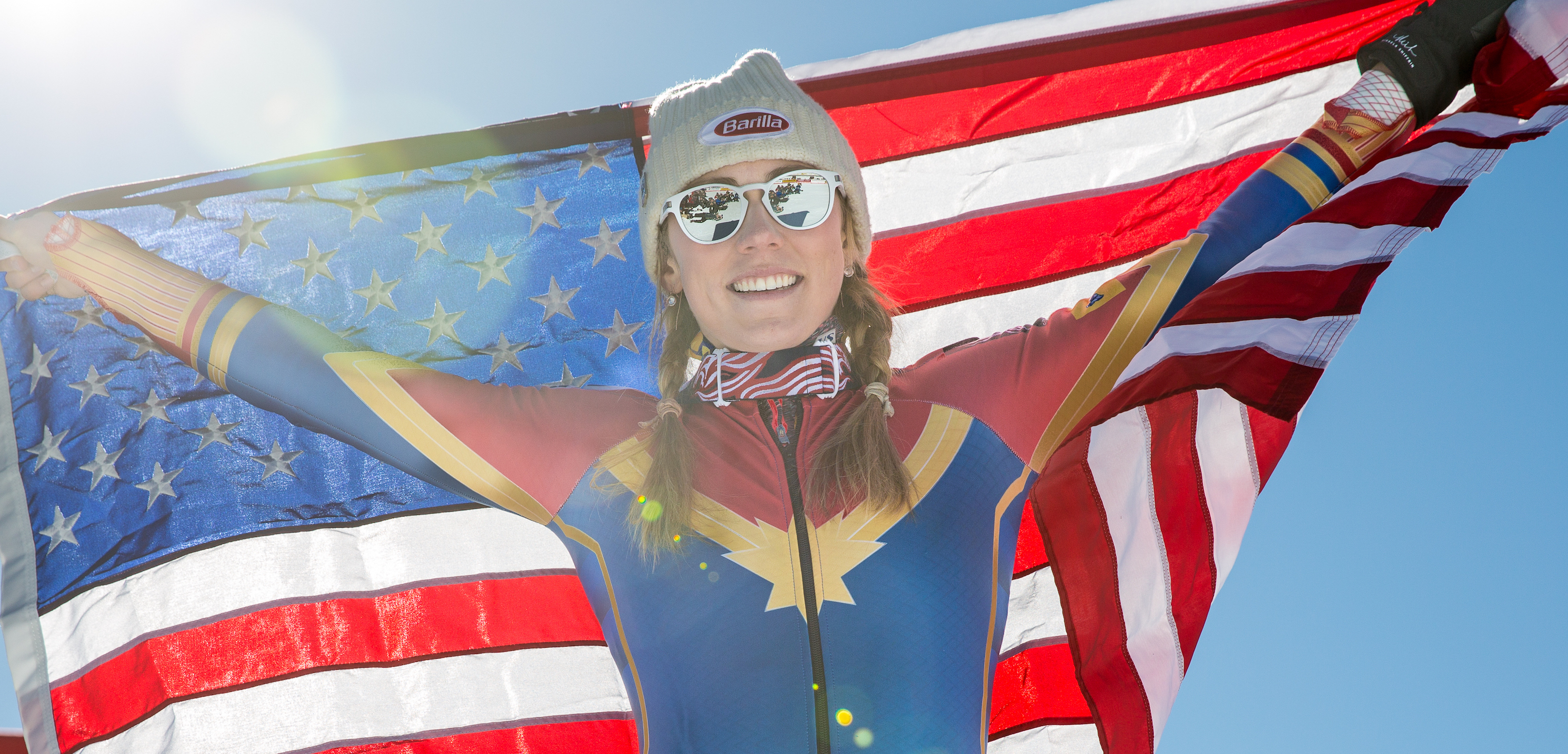 Mikaela Shiffrin Leads 2019 World Champs Team