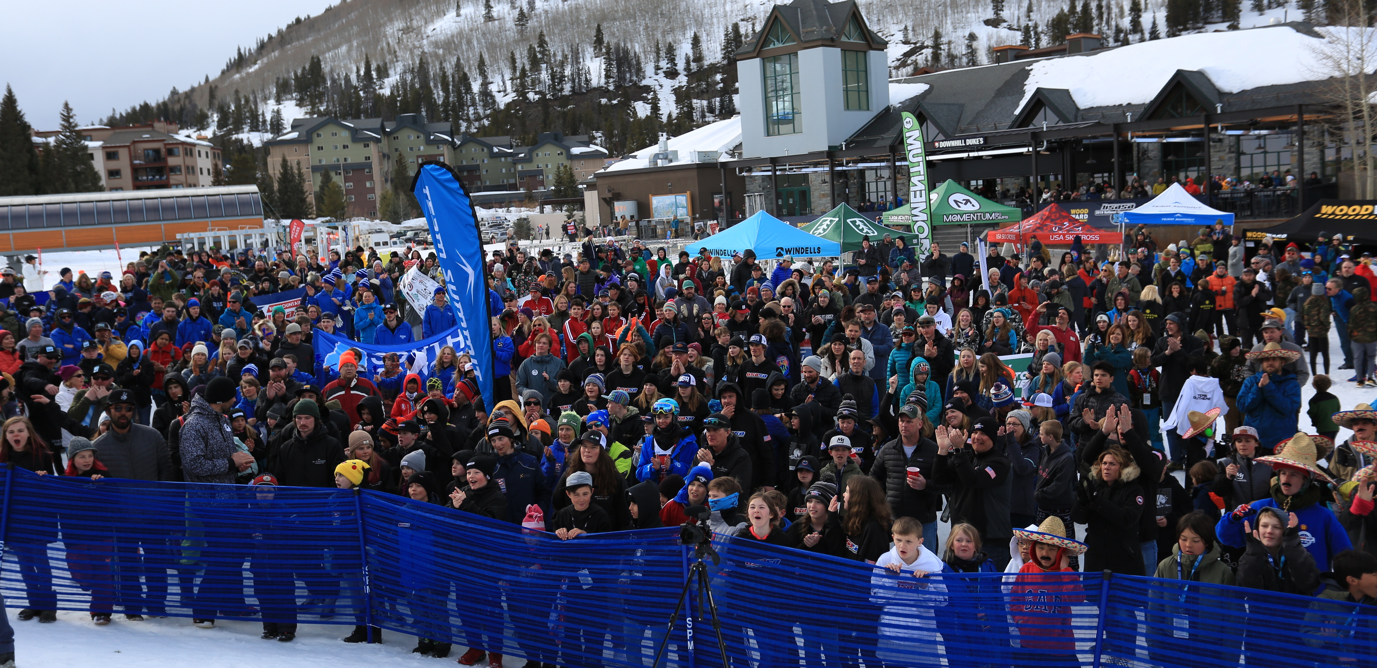 Copper Mountain Nationals
