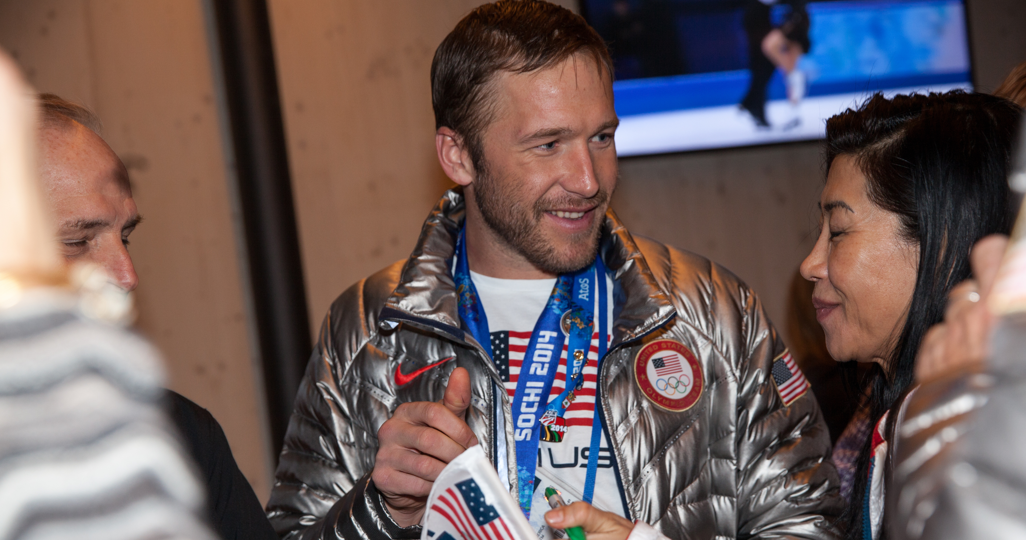 Bode Miller launches academy