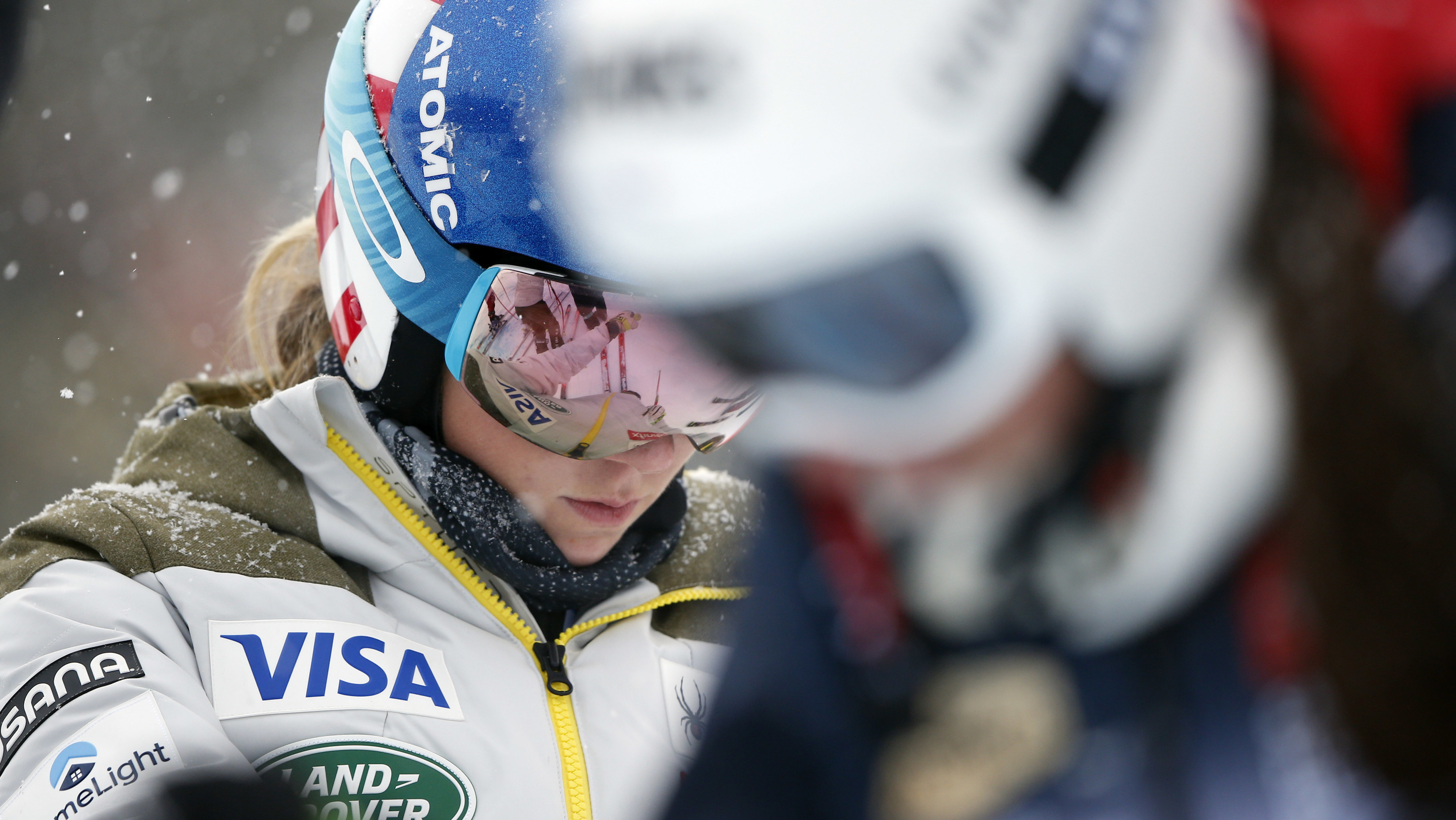 Mikaela Shiffrin on Mental Health