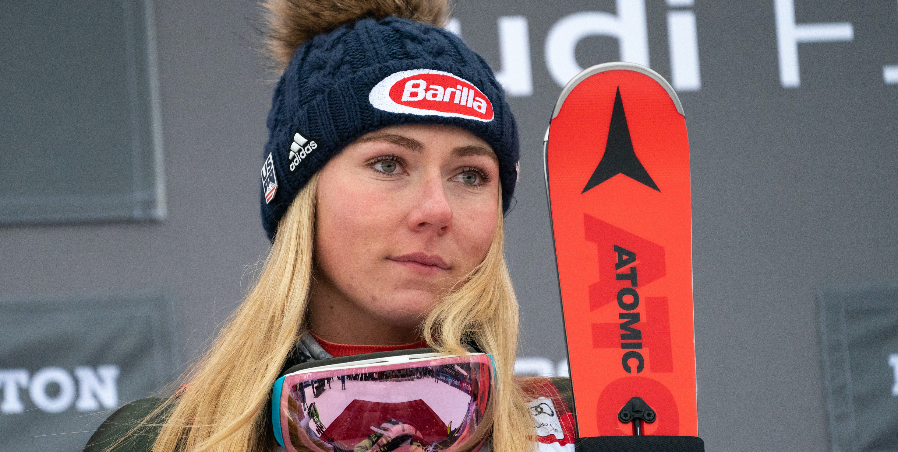 Mikaela Shiffrin Contemplates Return