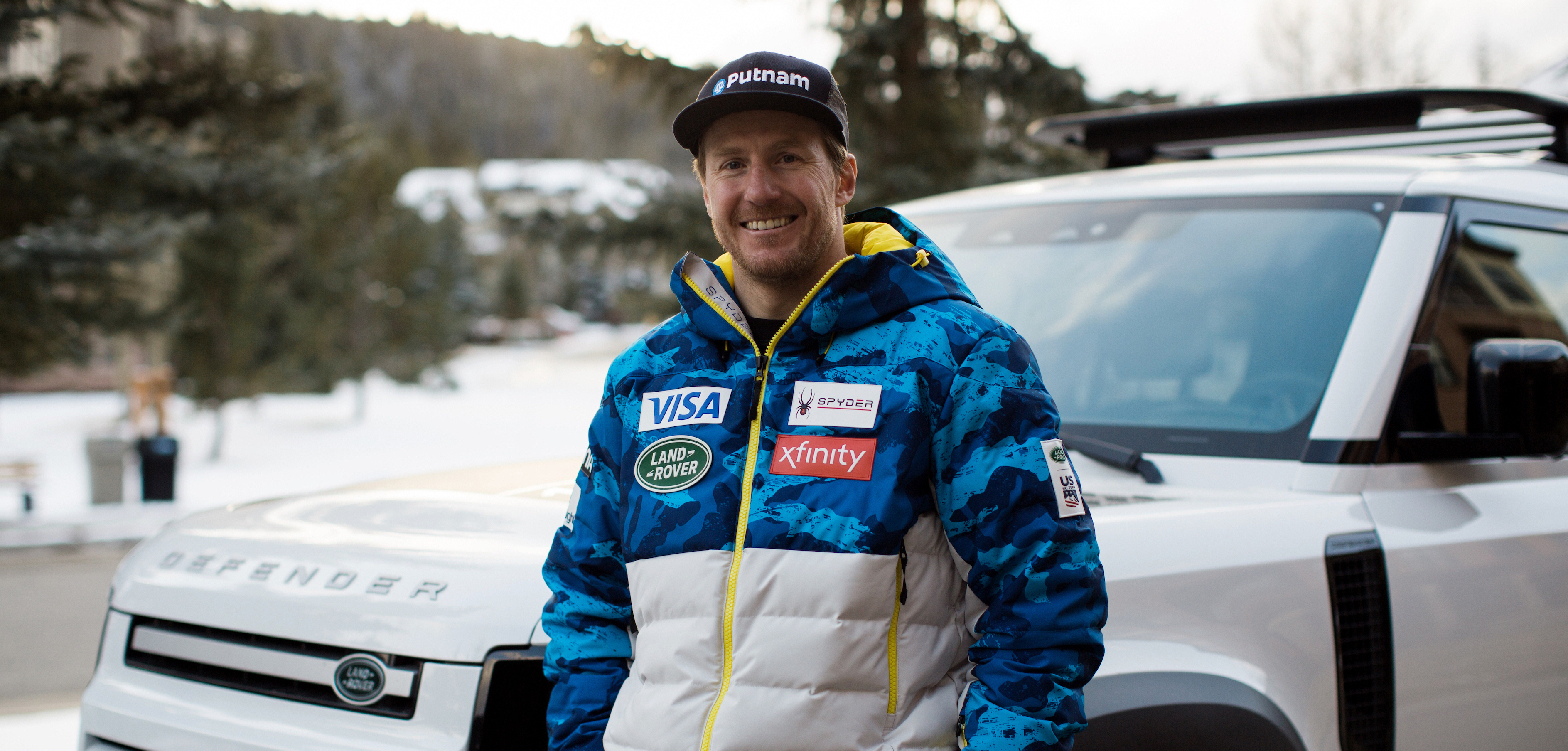 Ted Ligety Retirement