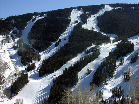Beaver Creek Anticipates Fis Snow Approval
