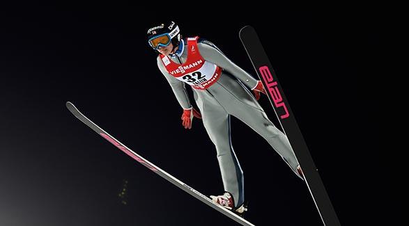 Nordic Combined | U S  Ski & Snowboard