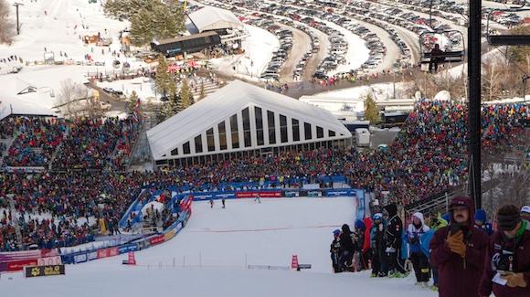 Killington Crowds Leave Lasting Impact on Sport of Skiing