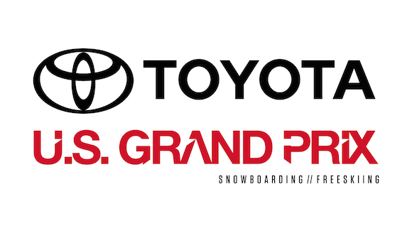 3b6ce1806bcb Olympic Spots on Line at Toyota U.S. Grand Prix