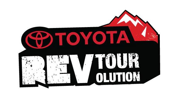 Seven Springs Toyota Rev Tour Schedule Update