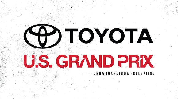 Toyota Named U S Grand Prix Title Sponsor
