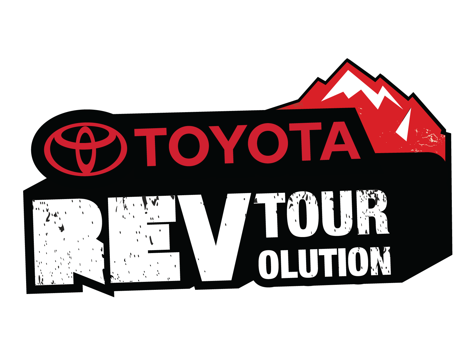 Rev Tour Logo