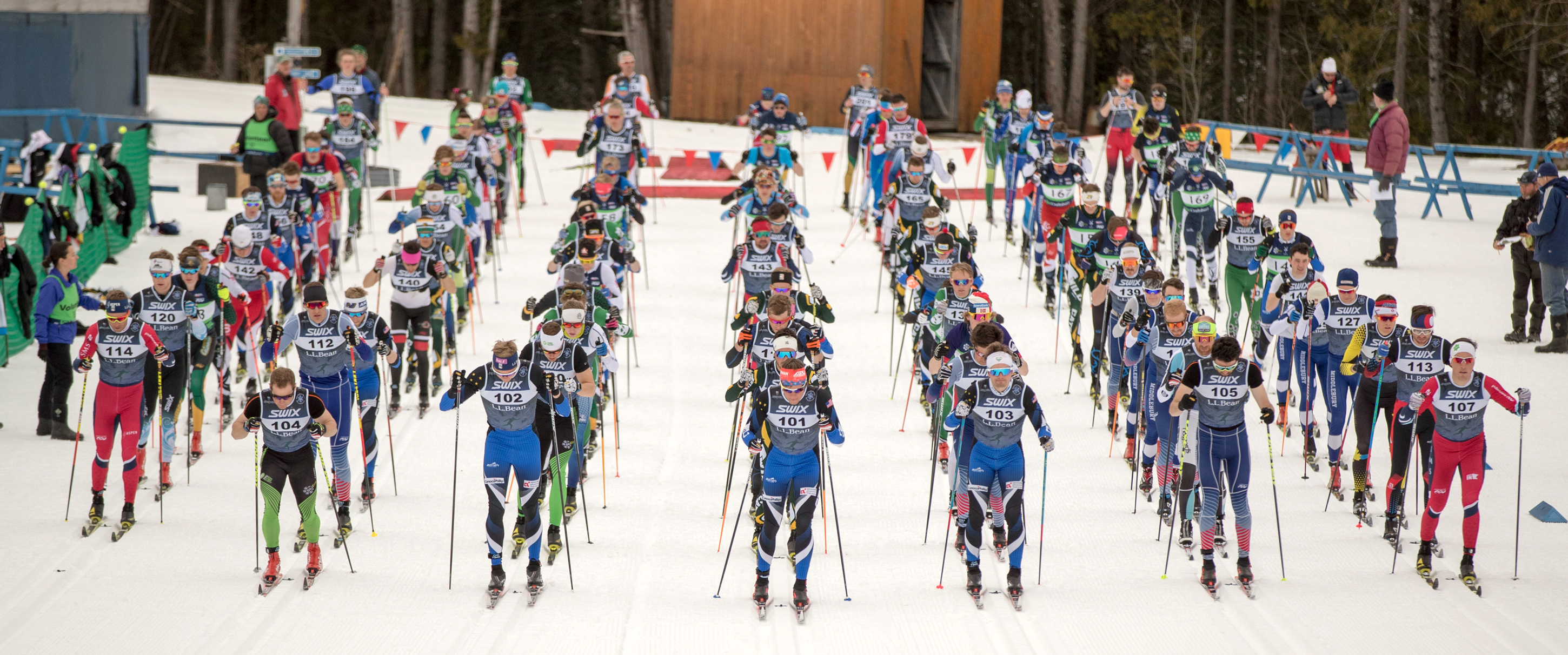Cross Country Skis Nordic Skis The House Com >> 2019 U S Cross Country Championships Streaming