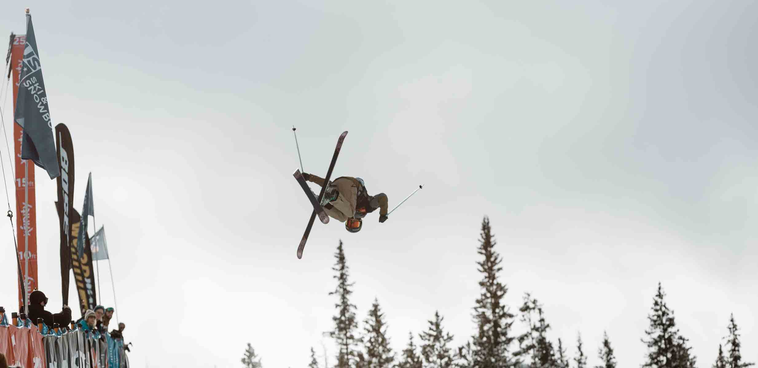 Freeskiing Header