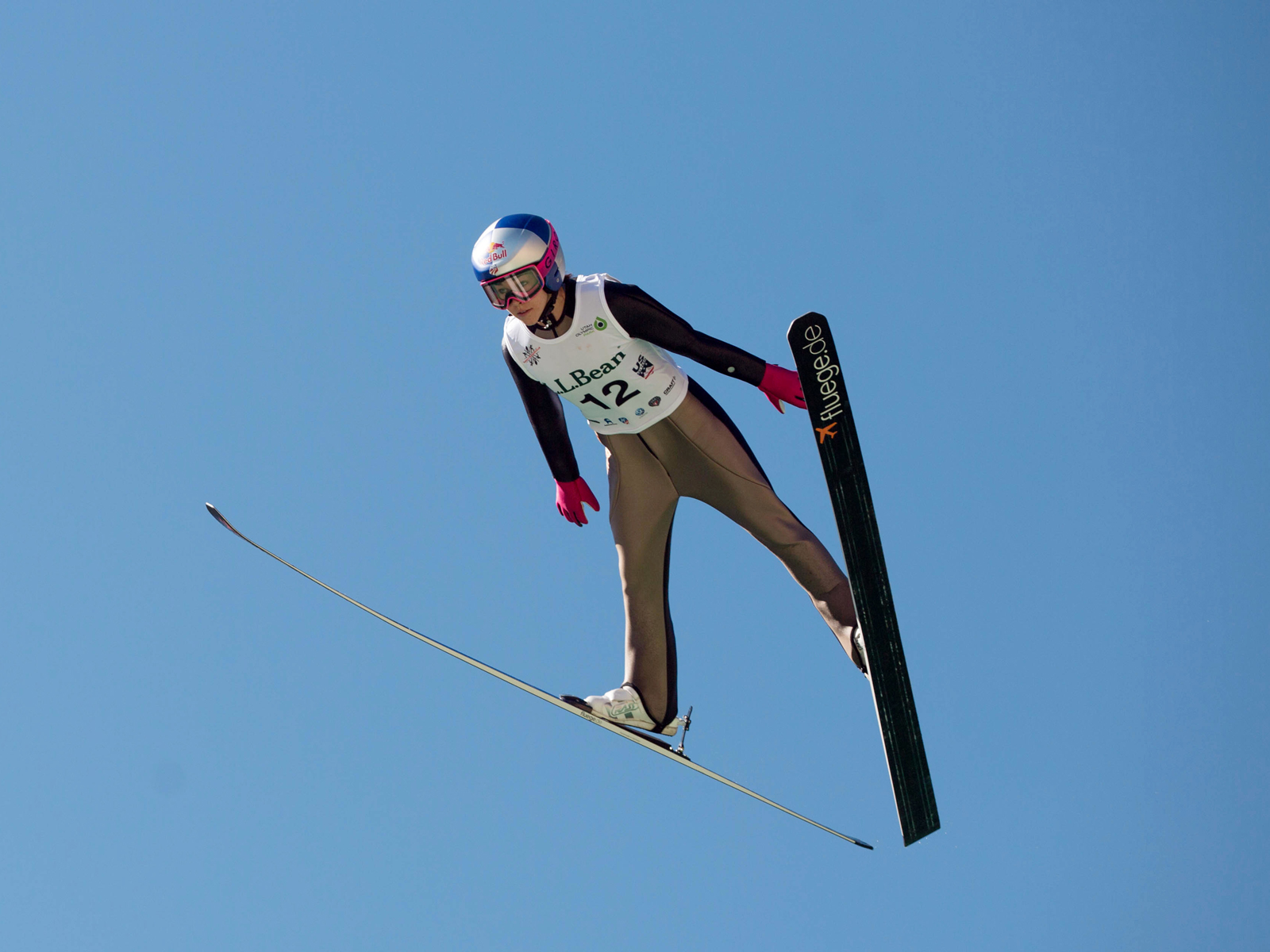Nordic Combined & Ski Jumping Club Volunteer Membership