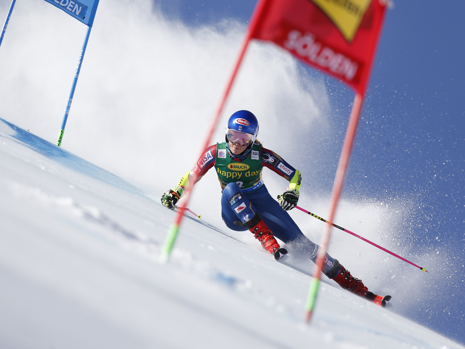 NorAm Intents