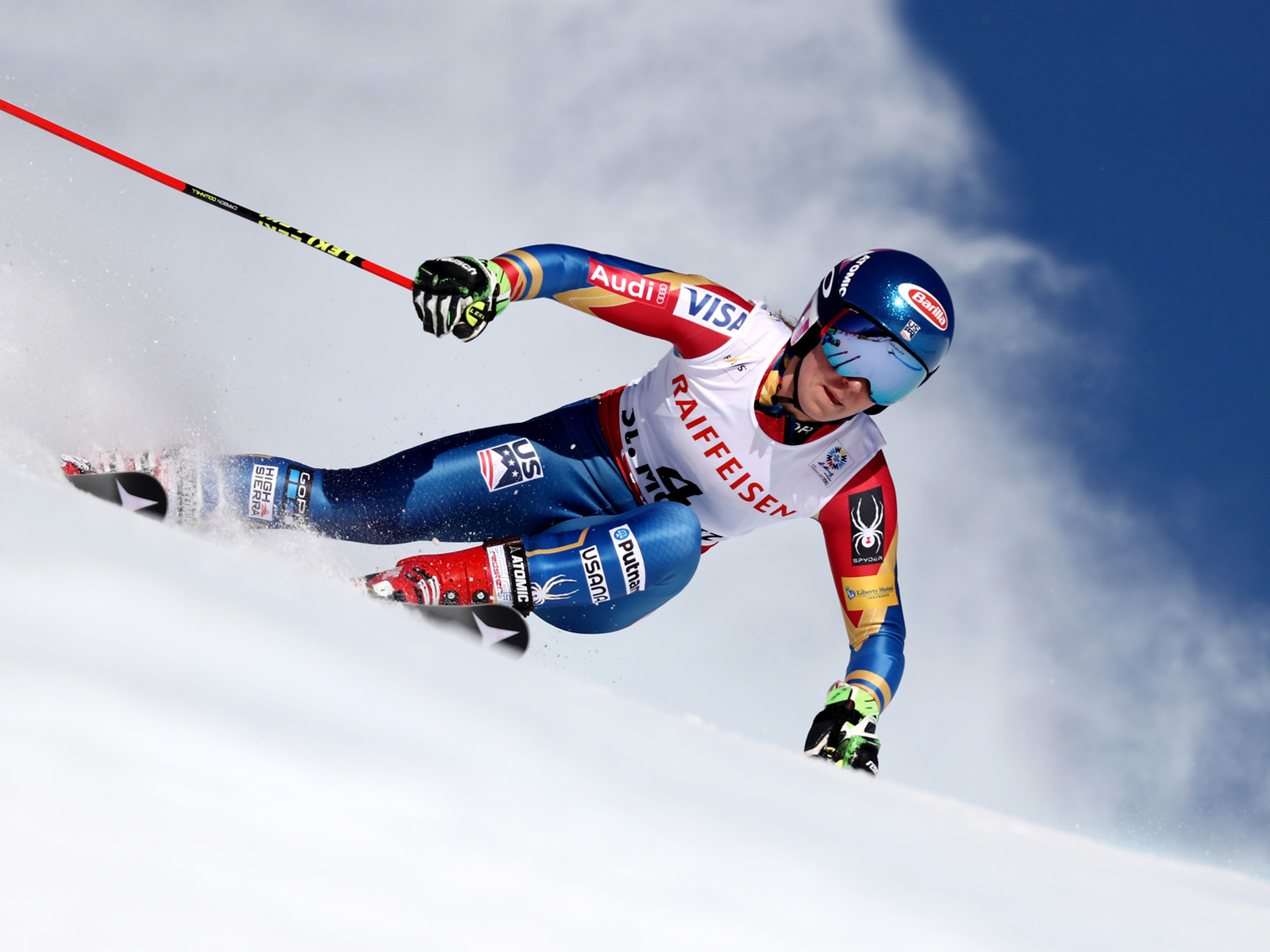 u s alpine ski team criteria