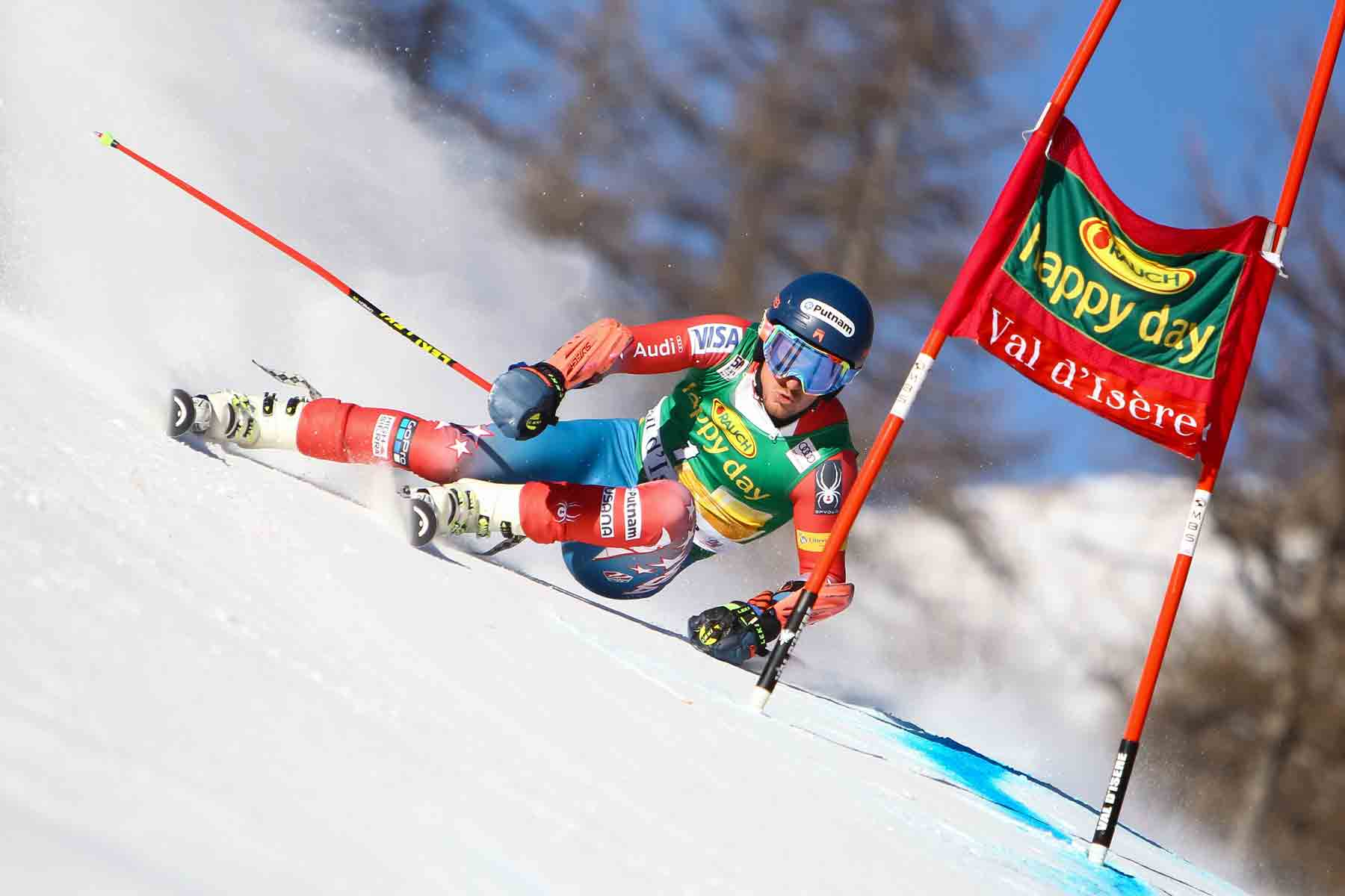 Alpine World Cup Criteria
