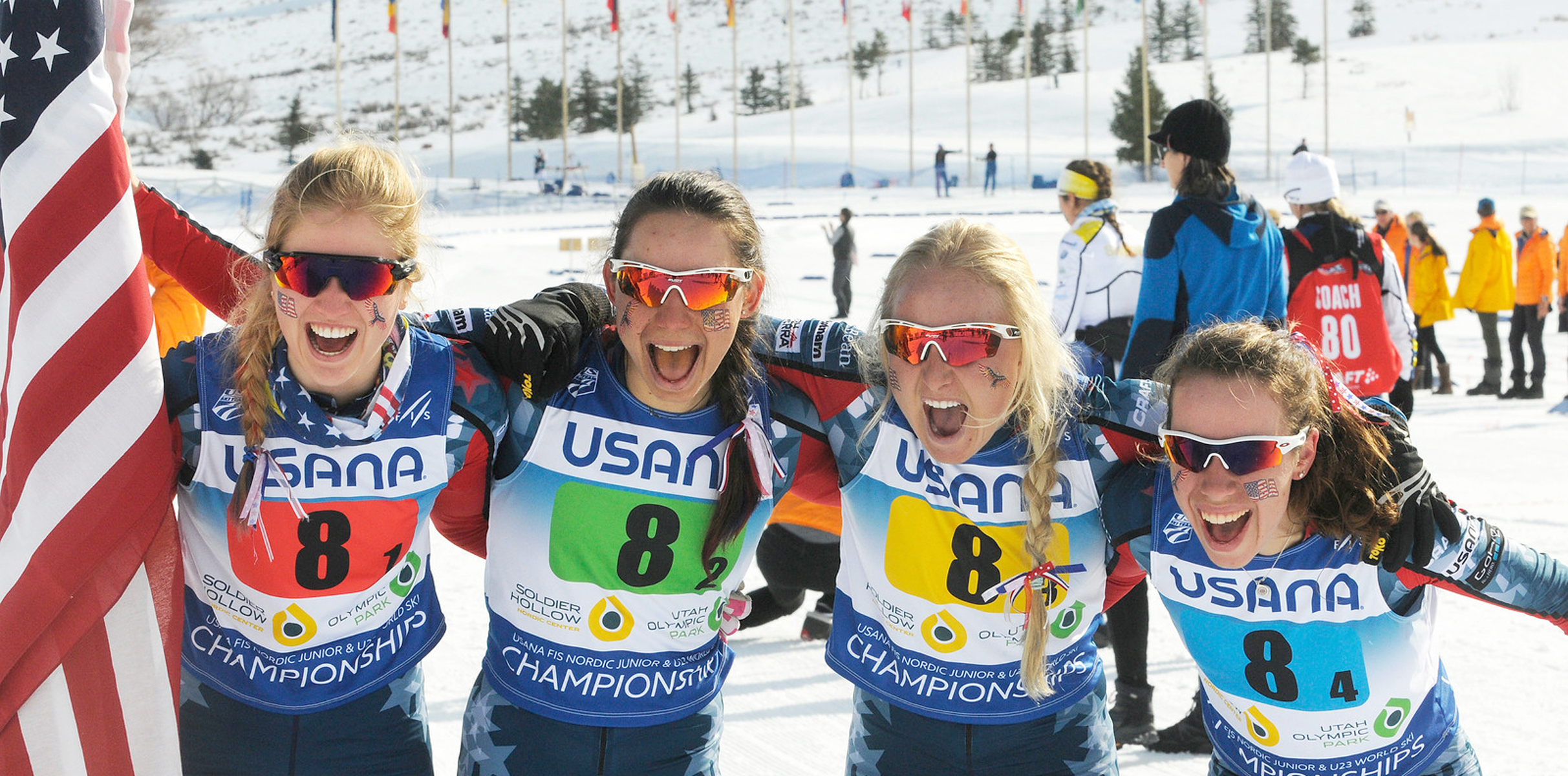 Junior/U23 Cross Country World Ski Championships Criteria