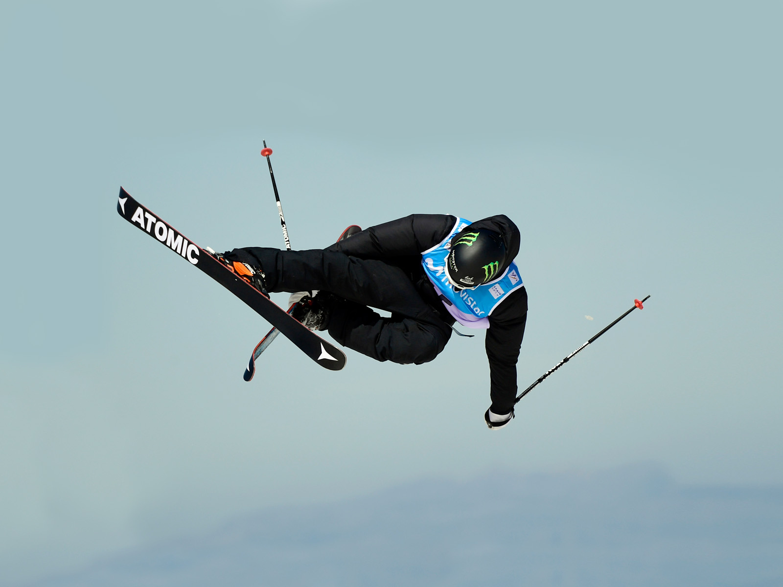 Freeski World Championships