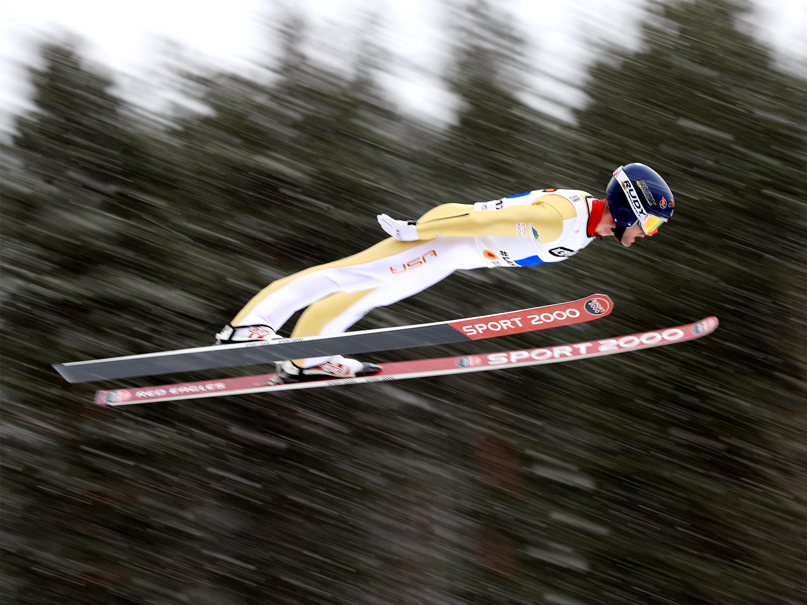About Nordic Combined