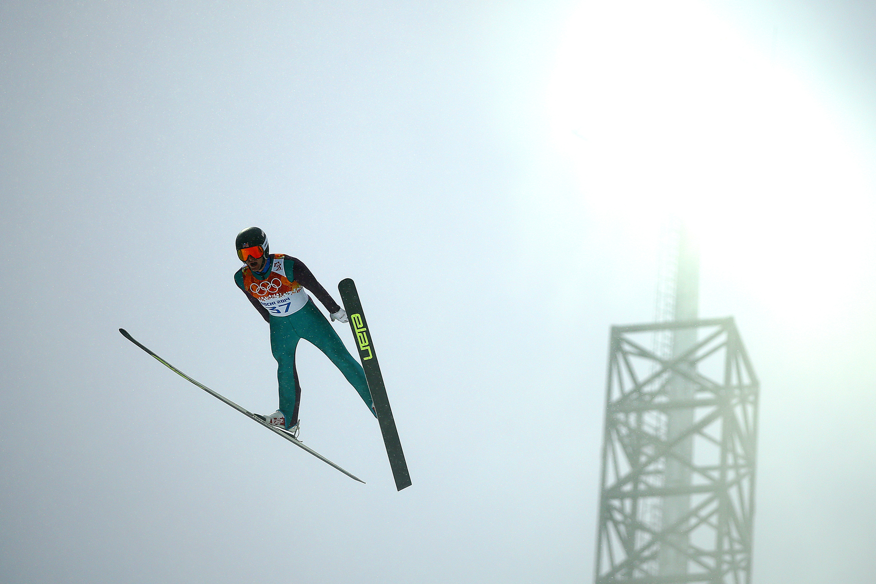 Youth Olympic Games Ski Jumping Criteria