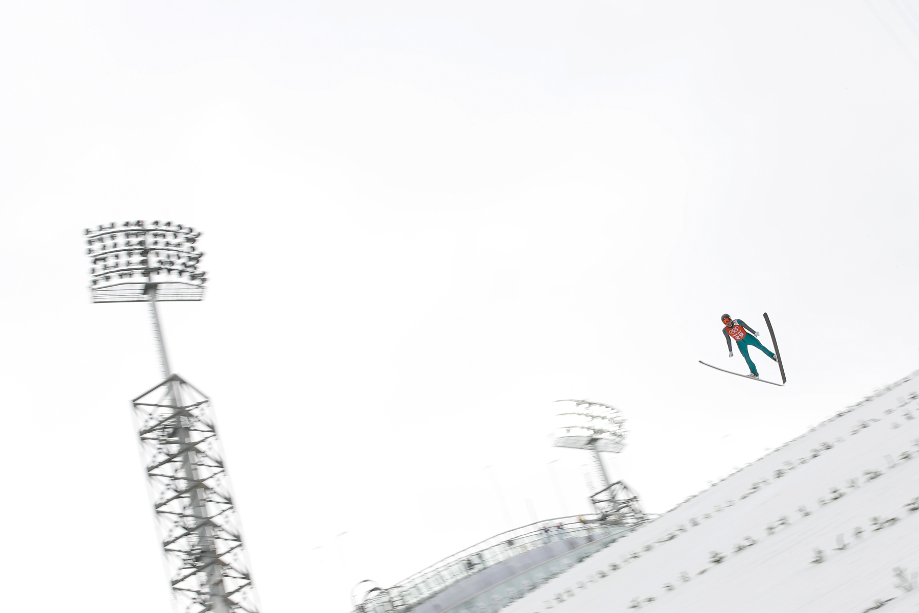 Nordic Combined Continental Cup Criteria