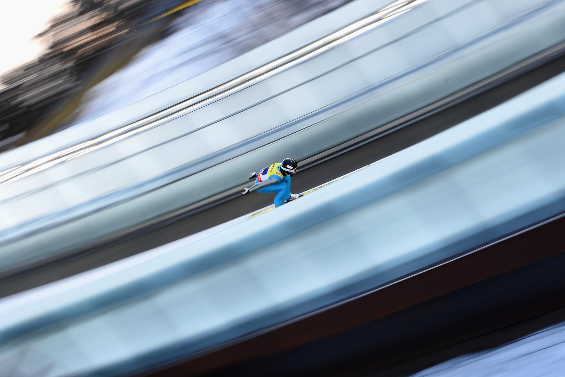 Nordic Combined & Ski Jumping Athlete Membership