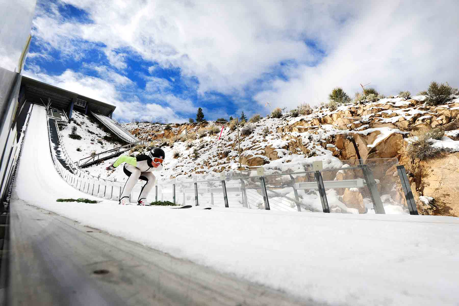 Ski Jumping World Cup Criteria
