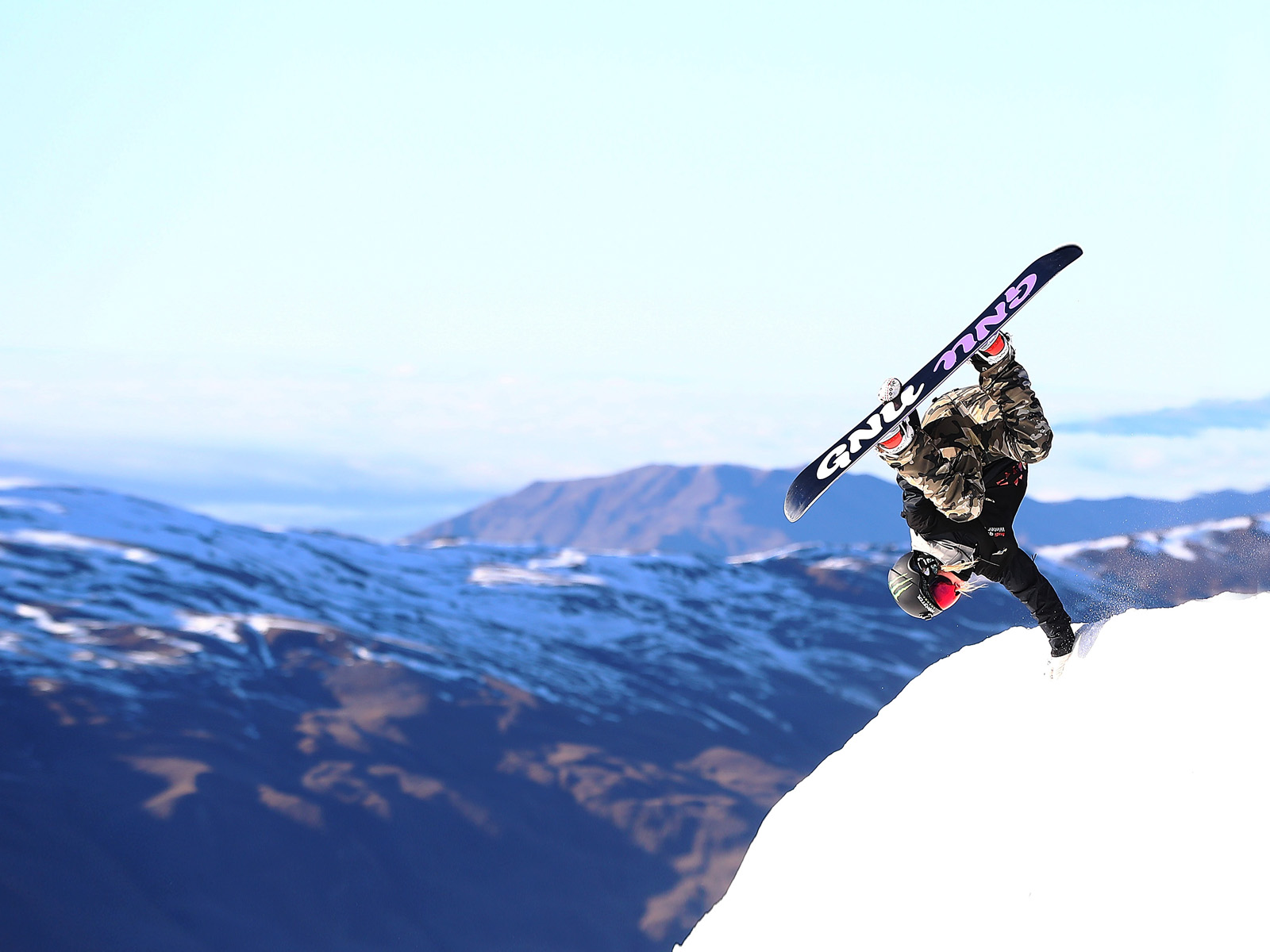Us Grand Prix >> About Snowboarding