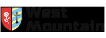 West Mountain Logo