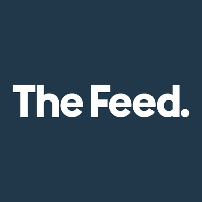 The Feed. logo