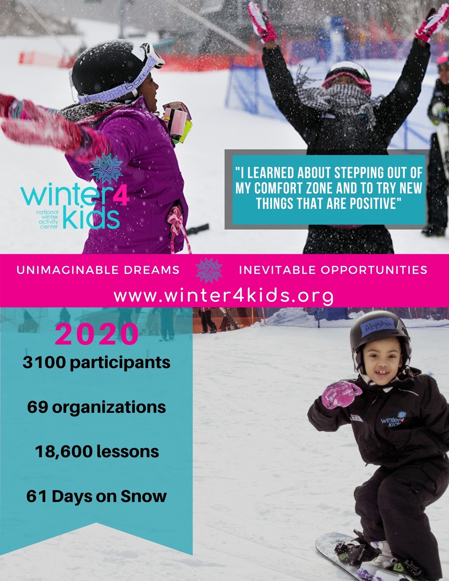 Winter4Kids