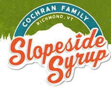 Slopeside Syrup