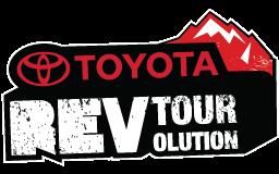 The Revolution Tour 2020 U.S. Revolution Tour
