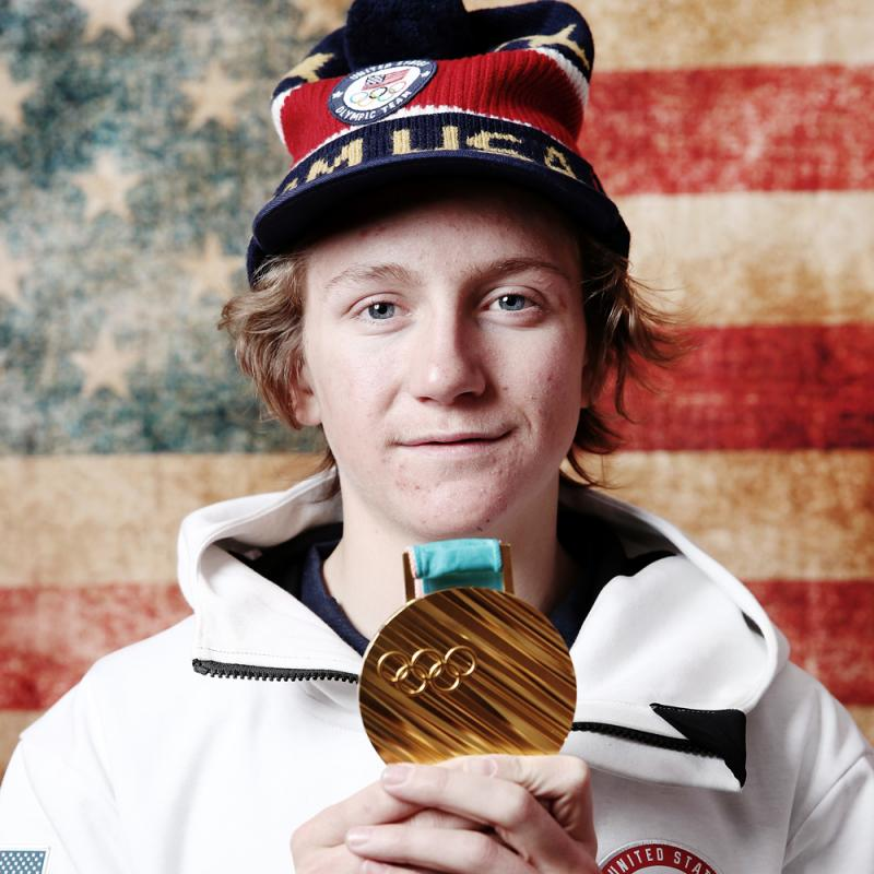 Red Gerard headshot image
