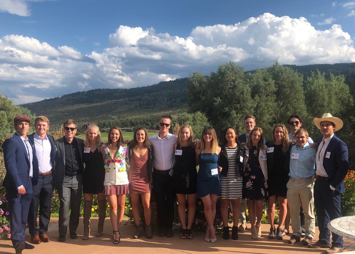 U.S. Moguls Team Raises Over $100k in Annual Fundraiser, Fully Funded for 2019-2020 Season
