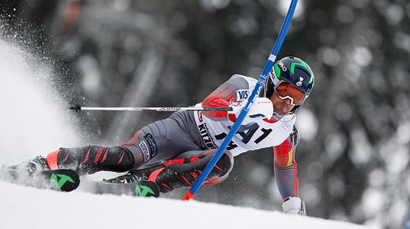 Slalom Kitzbühl