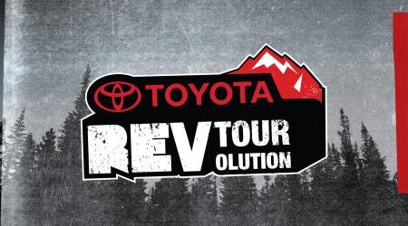 Rev Tour