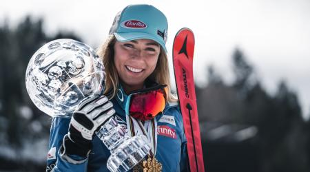 Mikaela Shiffrin First to Reach 1M CHF in Prize Money