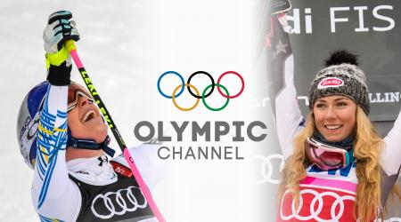 Olympic Channel Special