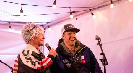 Ted Ligety Scales Back Race Schedule