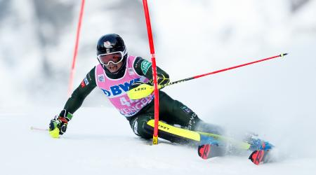 Luke Winters Wengen