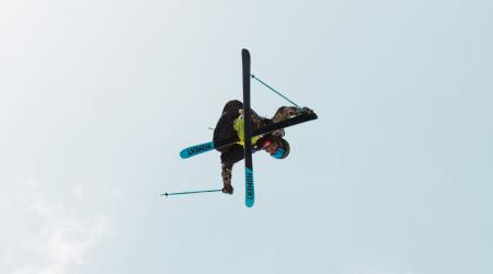 Freeski Athlete Membership